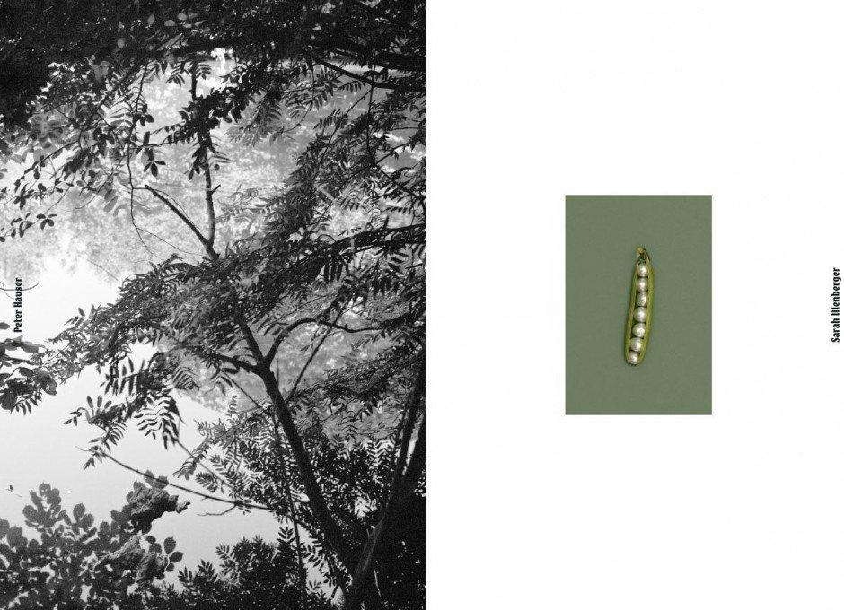 Contexta Collection »SECRET« – Peter Hauser / Sarah Illenberger