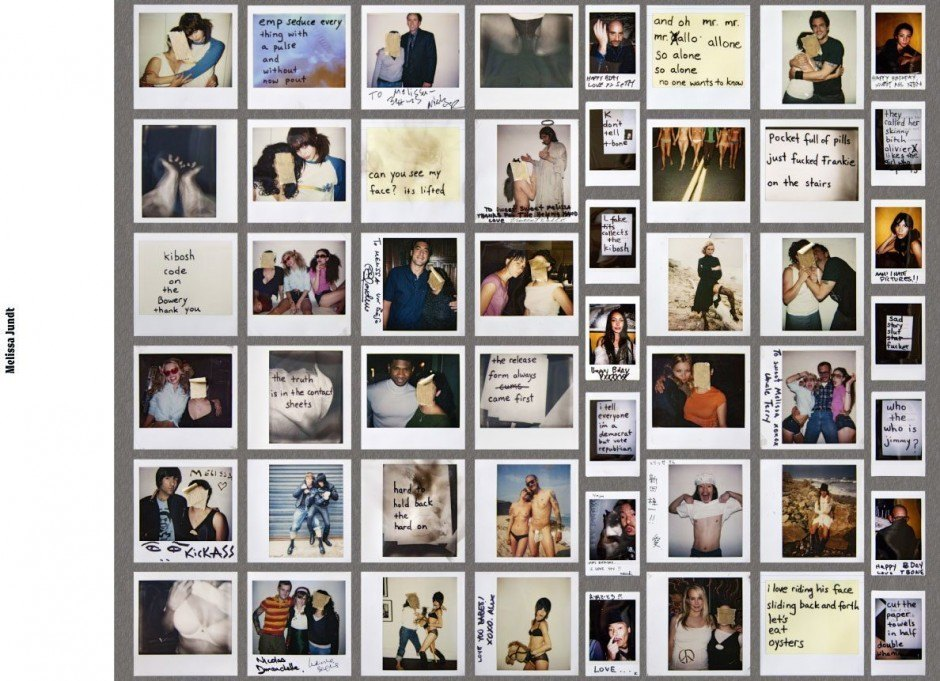 Contexta Collection »SECRET« – Melissa Jundt