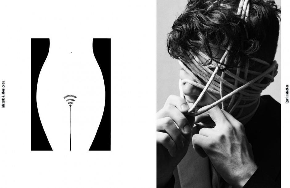 Contexta Collection »SECRET« – Mrzyk & Moriceau / Cyrill Matter