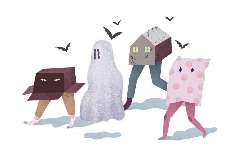 Medium – Halloween