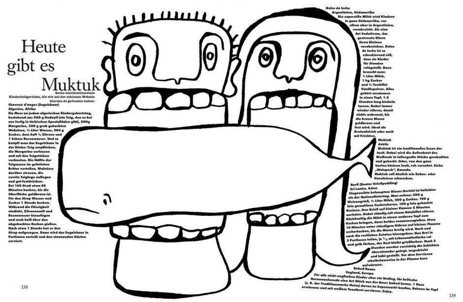 Illustrator Martin Fengel