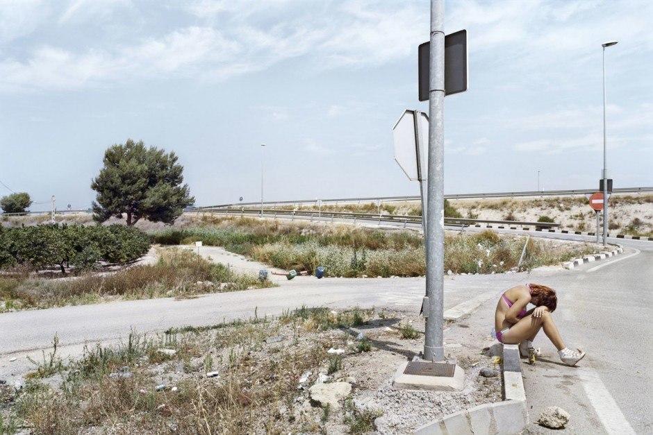 Fotograf Txema Salvans