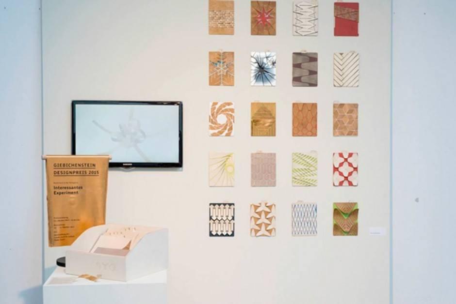 Adrian Madaj: Patterns