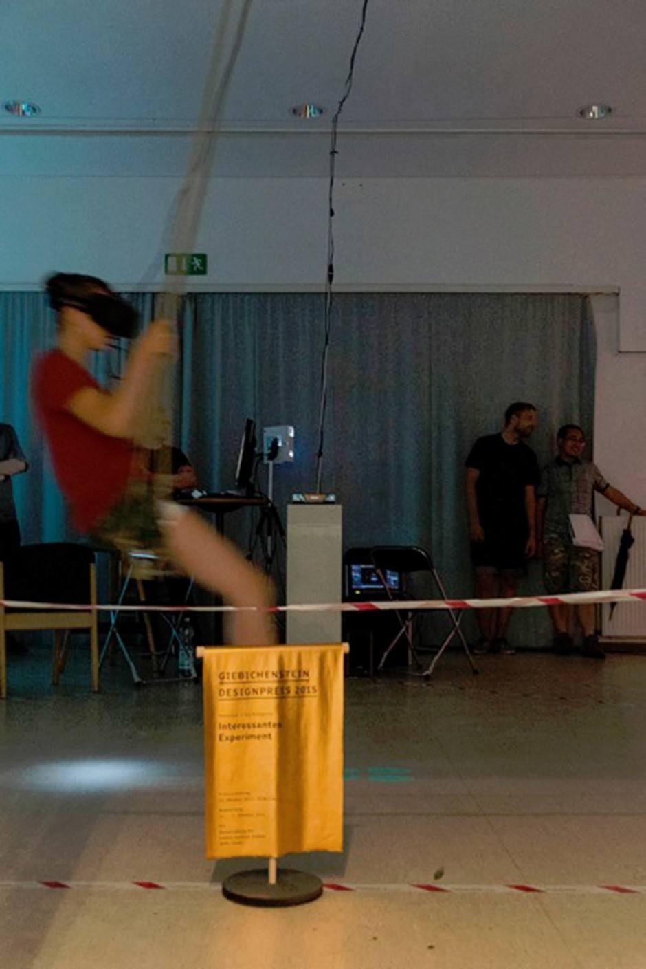 Marczinzik Nguyen: Swing