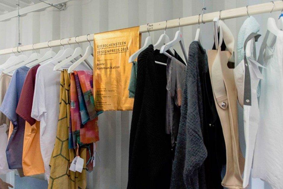 Veronika Raupach: BURG100 Mode