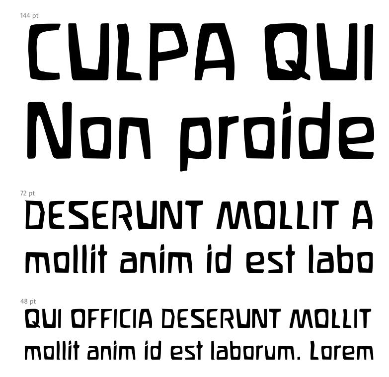 Kreation_Merck-Font