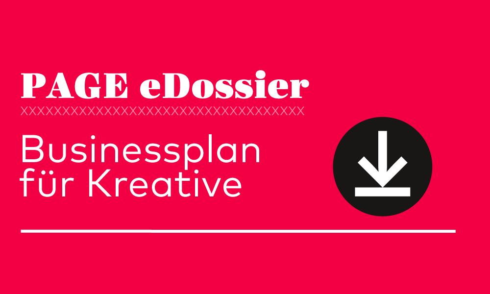 businessplan fr kreative page online - Rentabilittsvorschau Muster