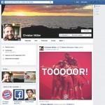 Facebook, Jung von Matt, Christian Müller