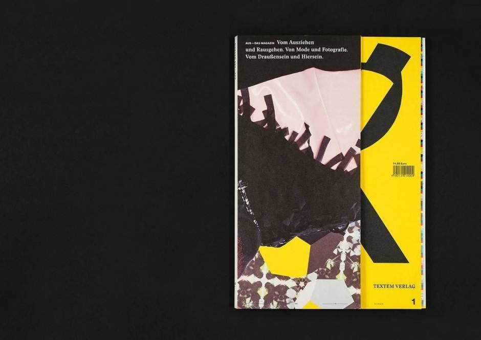 Hochschule für Künste Bremen, Auflage  1200 Stück, Erscheinungsweise  One Shot, Preis  14 Euro,  http://aus-magazin.hfk-bremen.de/