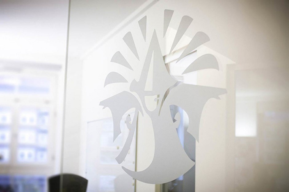 Blick ins Studio Solutions Hamburg