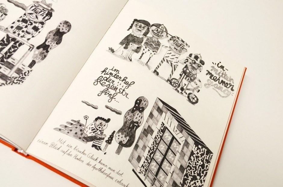 Dortmund (Verlag Kettler) 2015, 96 Seiten. 19 mal 26 Zentimeter. 24 Euro. ISBN 978-3-86206-513-4