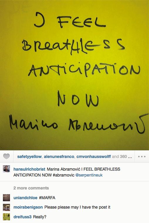 Handschrift_Abramovic