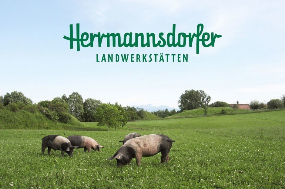 Markenrelaunch für Herrmannsdorfer