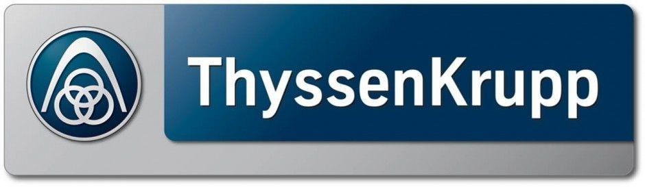 Neuer Markenauftritt für thyssenkrupp