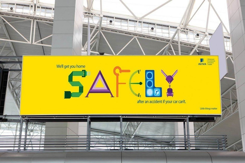 Aviva: Safely