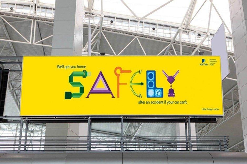 Aviva: Safely