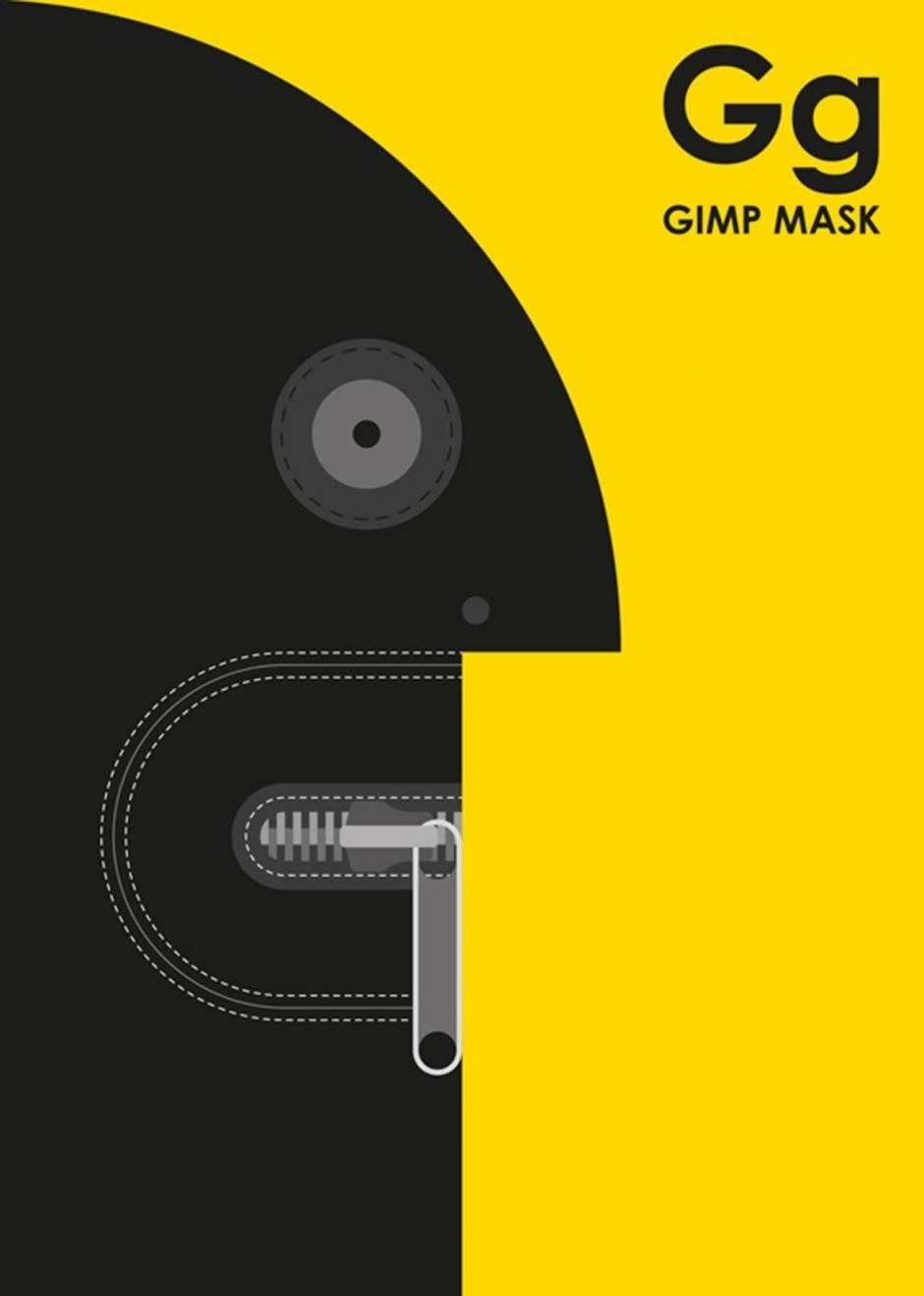 G is for Gimp