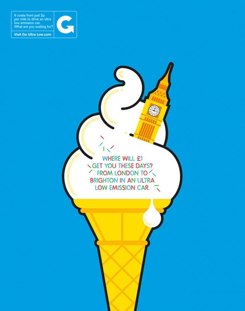 Go Ultra Low Ice Cream