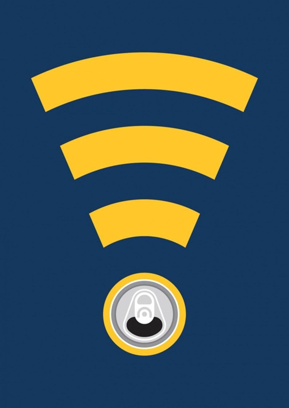 Homeless Wi-Fi Hotspots