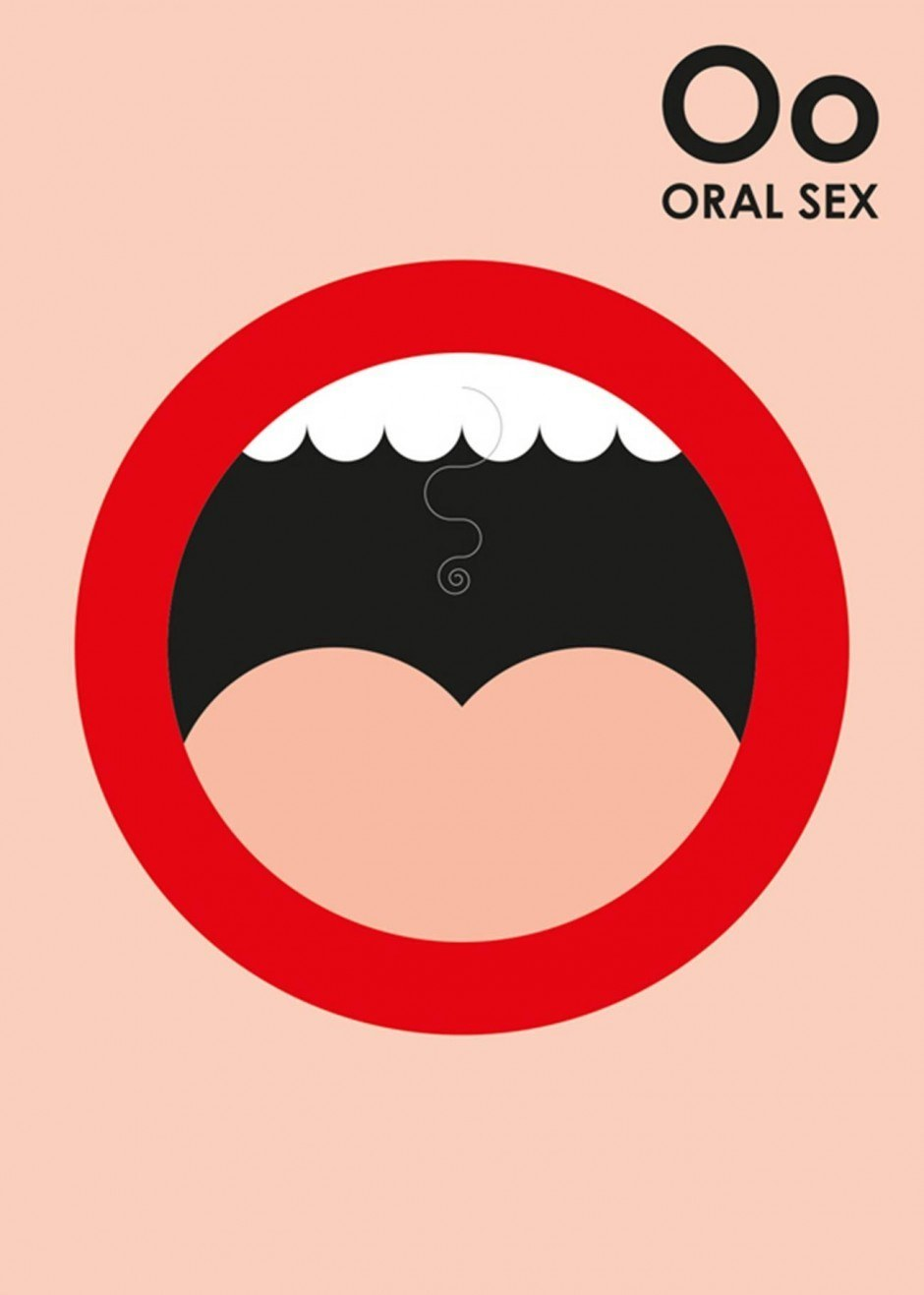 O is for Oral