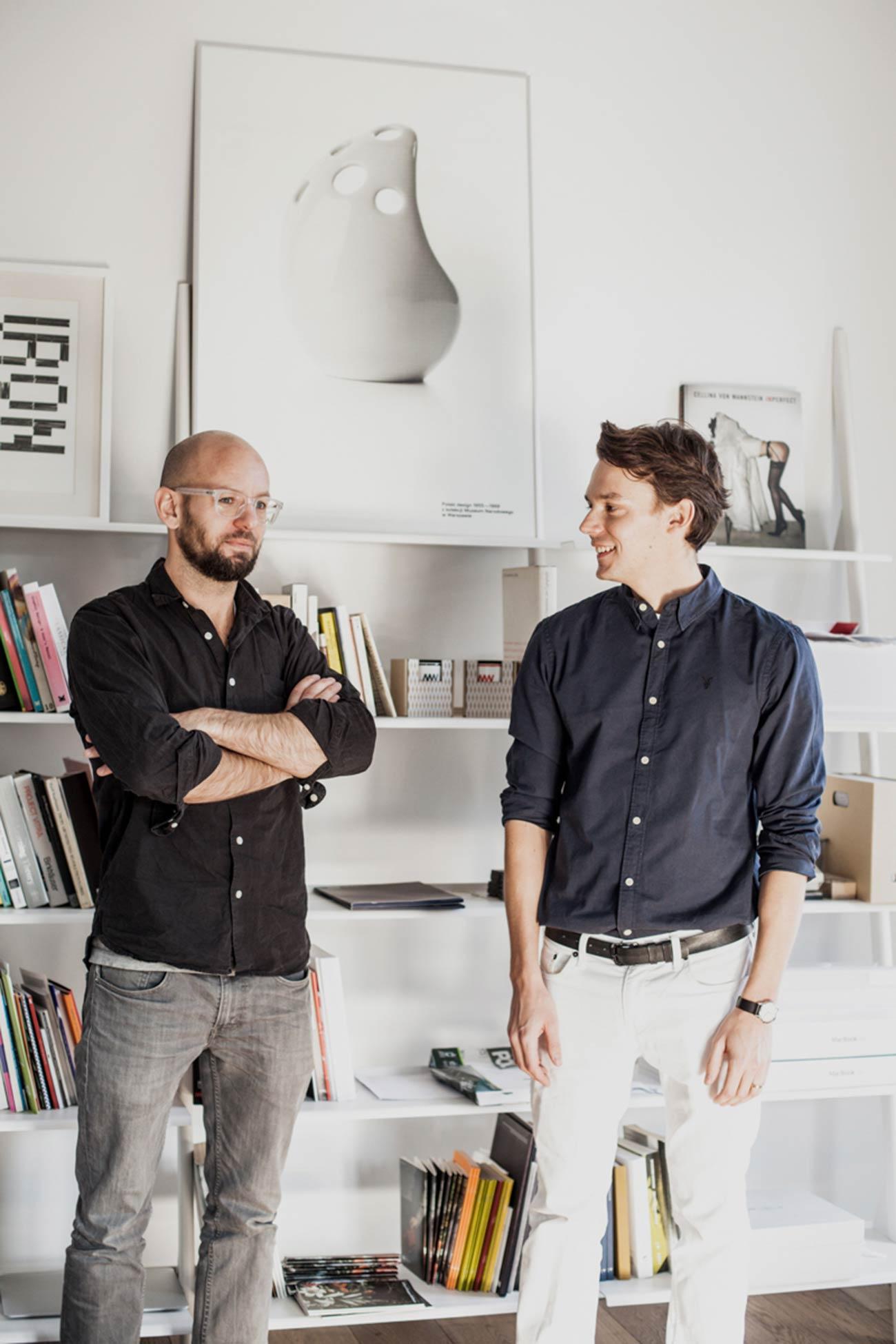 Type2: Filip Zagórski and Rafal Benedek