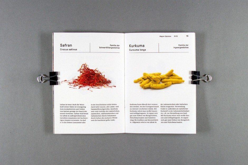 Konzeption und Gestaltung eines neuartigen, einfachen und gleichzeitig praktischen Verpackungskonzeptes