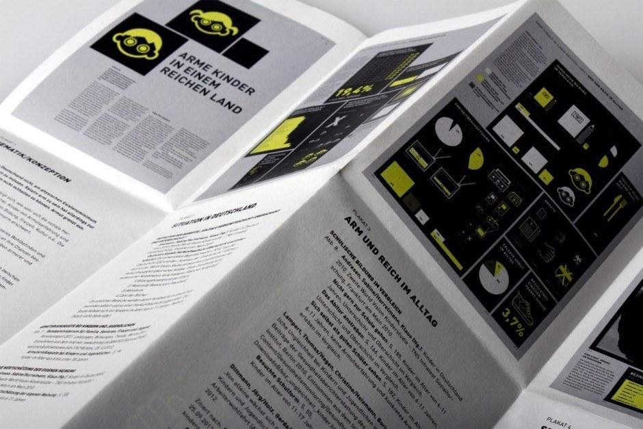 Konzeption und Gestaltung von Informationsgrafiken