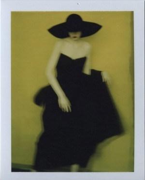 Sarah Moon: Fashion 9, Yohji Yamamoto, 1996
