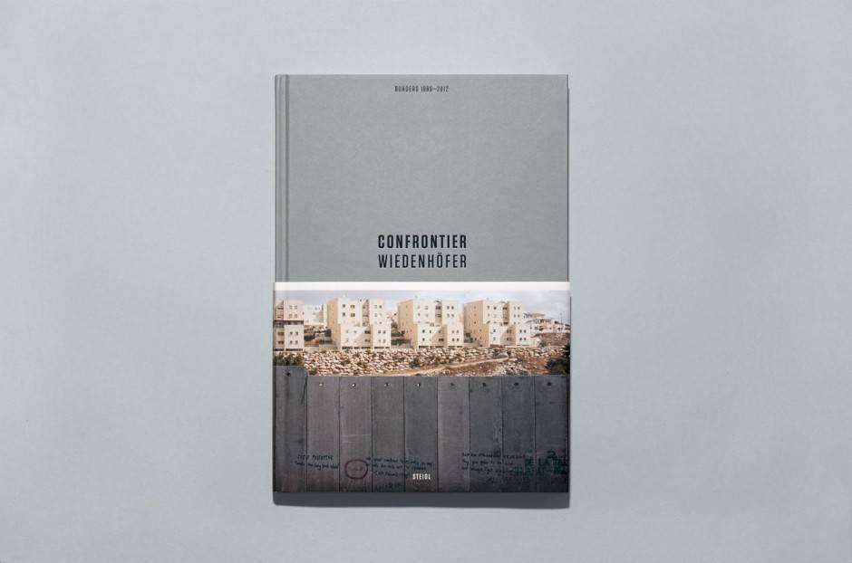 Dieses Projekt wurde in Zusammenarbeit mit Dirk Fütterer umgesetzt und bei Steidl veröffentlicht