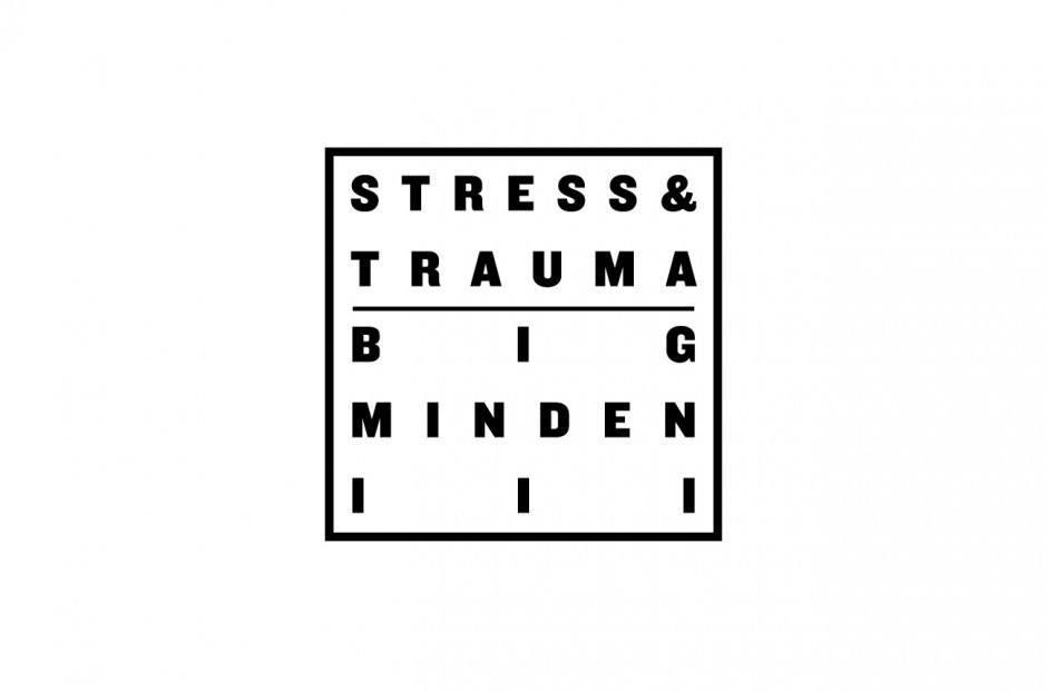 Big Minden 3 – Wort- / Bildmarke für die Mindener Rapper Stress & Trauma für das Album Big Minden 3