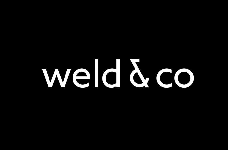 weld & co – Erscheinungsbild für weld & co aus Ostwestfalen
