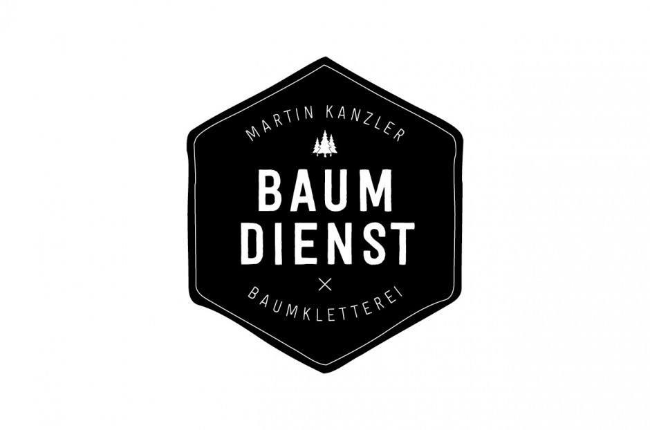 Martin Kanzler Baumdienst – Gestaltung eines kleinen Erscheinungsbildes für den Baumkletterer Martin Kanzler