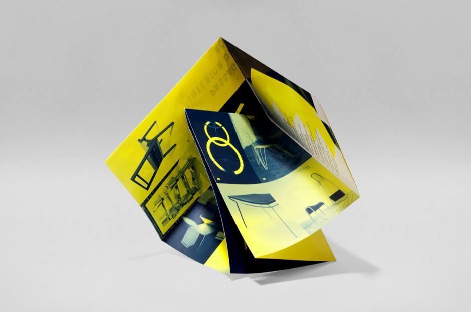 Designers Tower – Erscheinungsbild für die Ausstellung Designers Tower in Köln