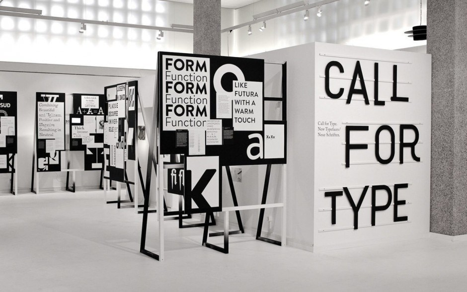 Call for Type