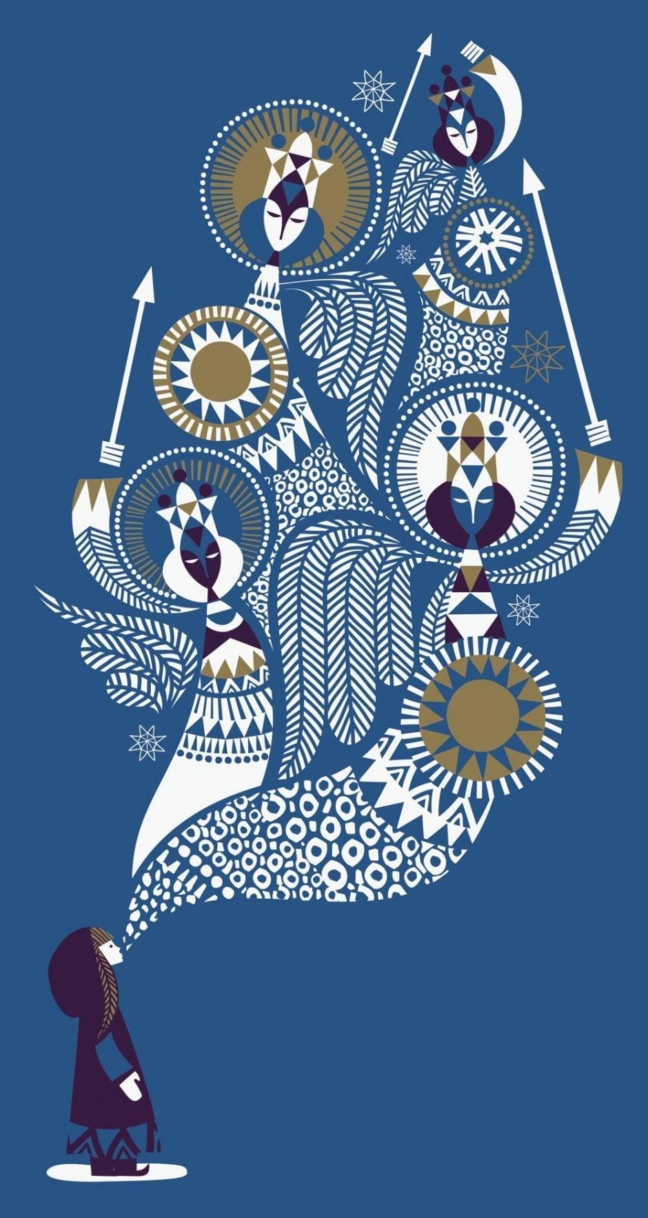 Knesebeck Verlag, 88 Seiten, 14,95 Euro, ISBN 978-3-86873-873-5