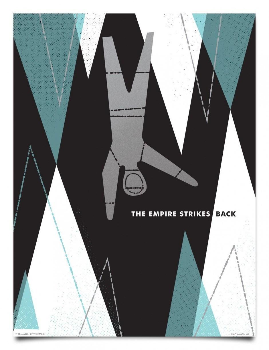 Star Wars Poster – Wampa