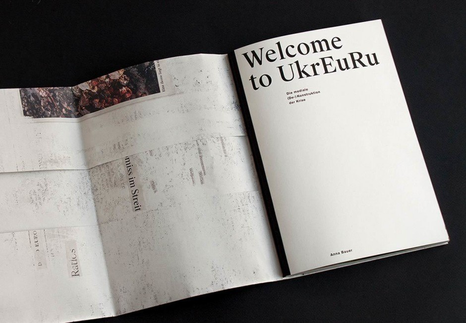 Welcome to UkrEuRu
