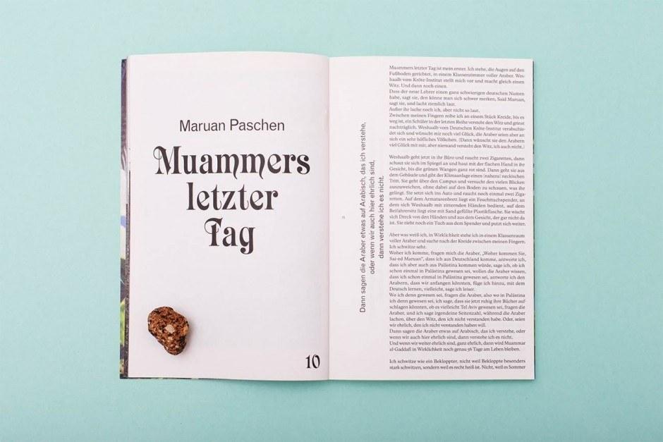Edit, Magazin (Ausgabe 65)