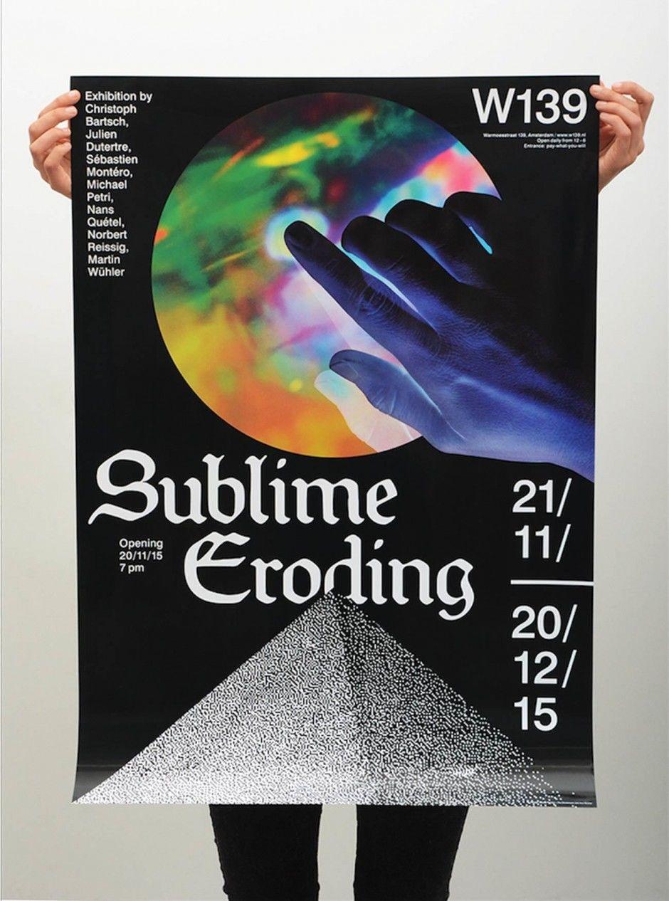 Sublime Eroding / W139