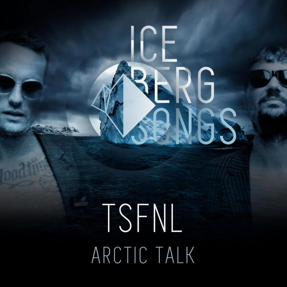 Iceberg Songs – Cover »TSFNL«