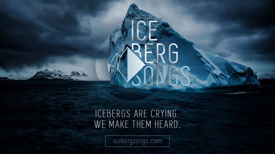 Iceberg Songs – Keyvisual