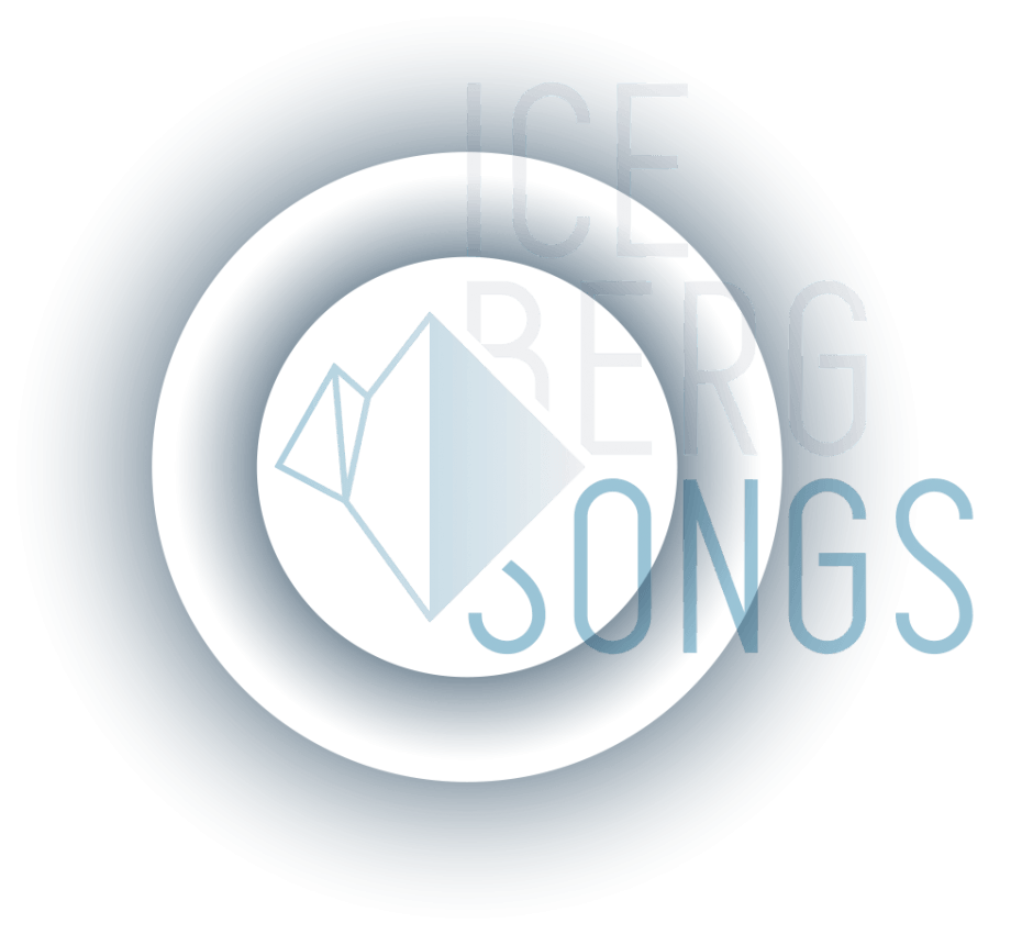 Iceberg Songs – Logo