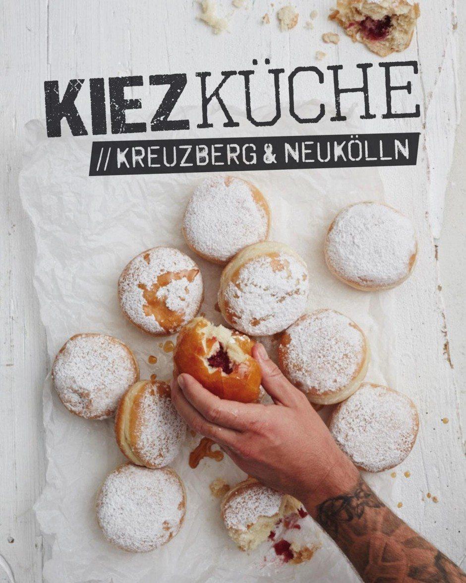 Kiezküche // Kreuzberg & Neukölln