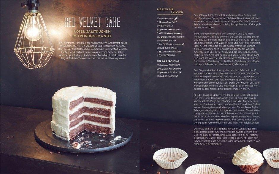 Kiezküche // Kreuzberg & Neukölln – Rezept Red-Velvet-Cake