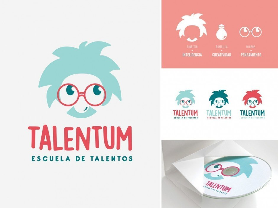 Talentum Identity