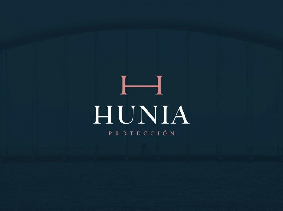 Hunia Identity