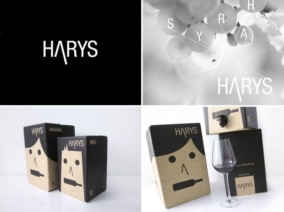 Harys Packaging