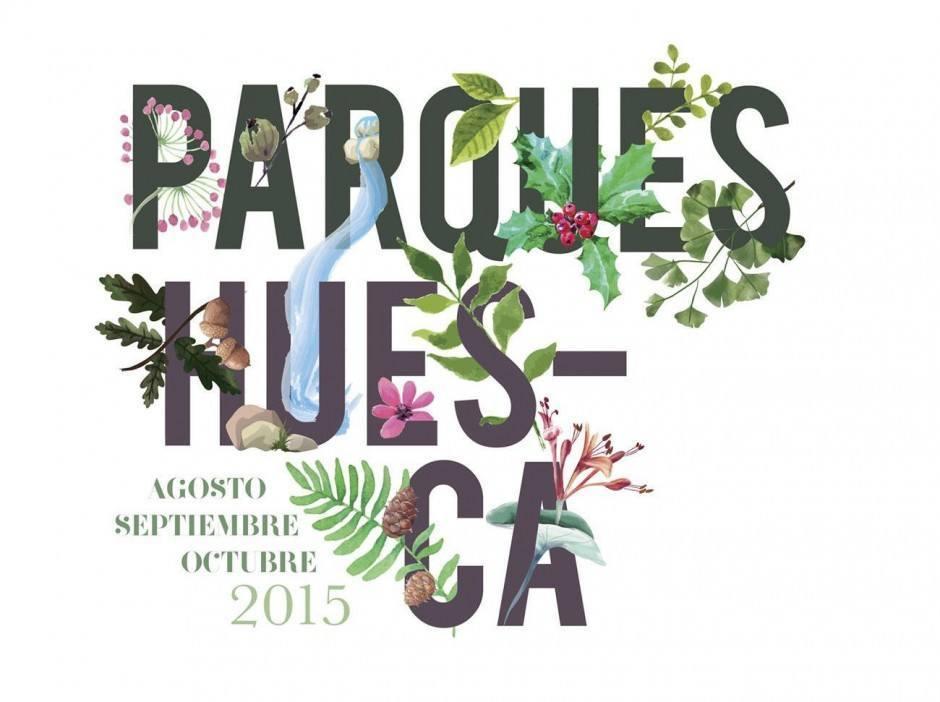 Parques Image Campaign