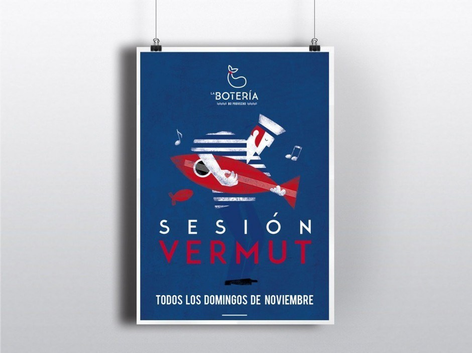 Vermut Poster