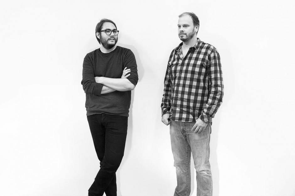 Sebastian Hager und Sebastian König